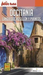 OCCITANIA: LANGUEDOC, ROSELLÓN Y PIRINEOS