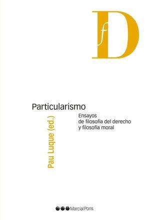 PARTICULARISMO