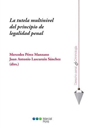 LA TUTELA MULTINIVEL DEL PRINCIPIO DE LEGALIDAD PENAL