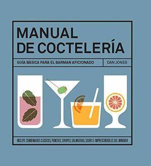 MANUAL DE COCTELERIA