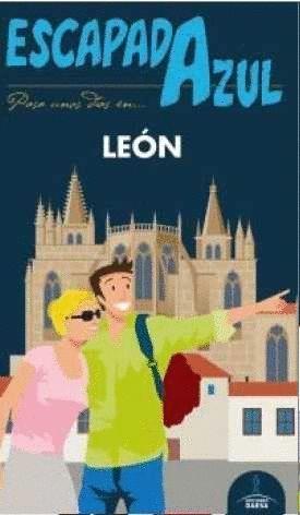 LEON (ESCAPADA AZUL 2016)