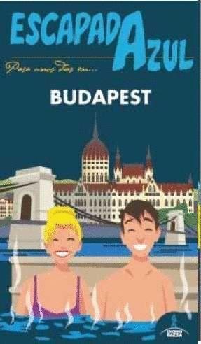 BUDAPEST (ESCAPADA AZUL 2016)