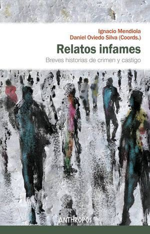 RELATOS INFAMES
