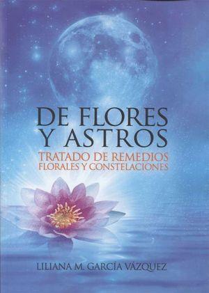DE FLORES Y ASTROS