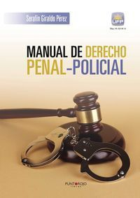 MANUAL DE DERECHO PENAL-POLICIAL
