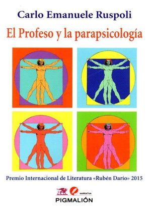 EL PROFESO Y LA PARAPSICOLOGIA
