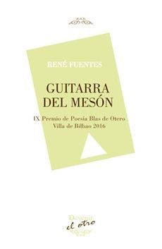GUITARRA DEL MESÓN