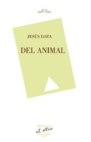 DEL ANIMAL