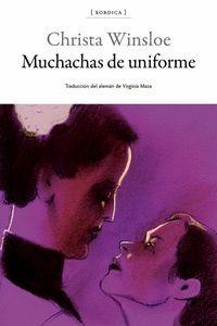 MUCHACHAS DE UNIFORME