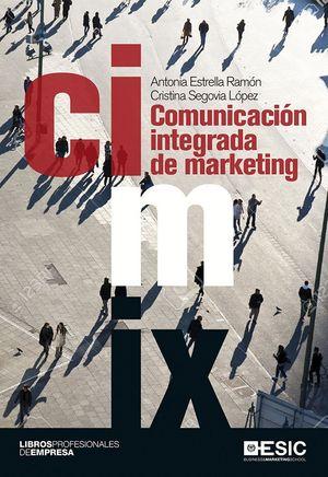 COMUNICACION INTEGRADA DE MARKETING