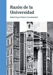 RAZON DE LA UNIVERSIDAD