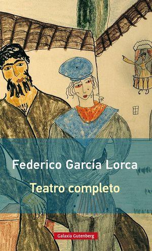 TEATRO COMPLETO (NUEVA EDICION)