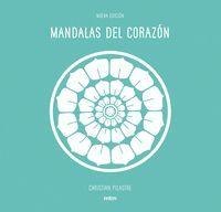 MANDALAS DEL CORAZON