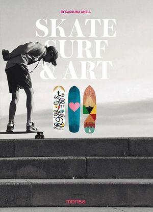 SKATE SURF & ART