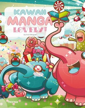KAWAII MANGA LOVELY!