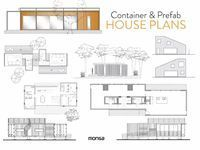 CONTAINER & PREFAB HOUSE PLANS