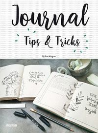 JOURNAL - TIPS AND TRICKS