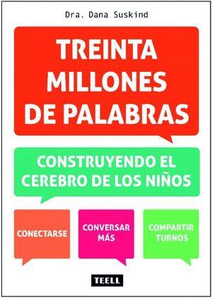 TREINTA MILLONES DE PALABRAS