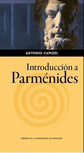 INTRODUCCION A PARMENIDES