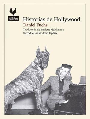 HISTORIAS DE HOLLYWOOD