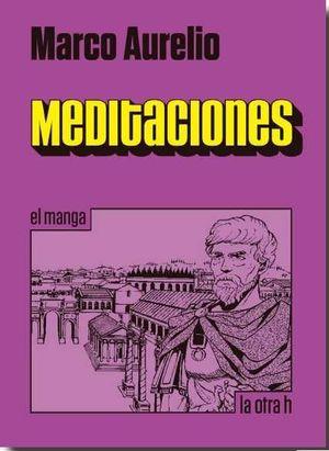 MEDITACIONES (MANGA)