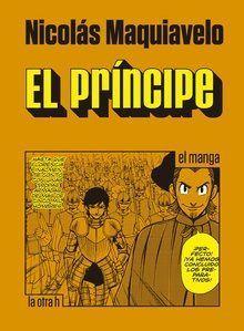 EL PRINCIPE (MANGA)
