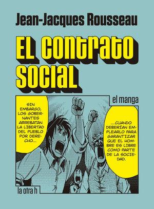 EL CONTRATO SOCIAL (MANGA)