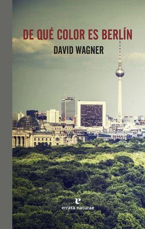 DE QUE COLOR ES BERLIN