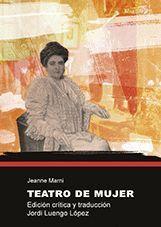 TEATRO DE MUJER