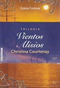 VIENTOS ALISIOS (PACK TRILOGIA)