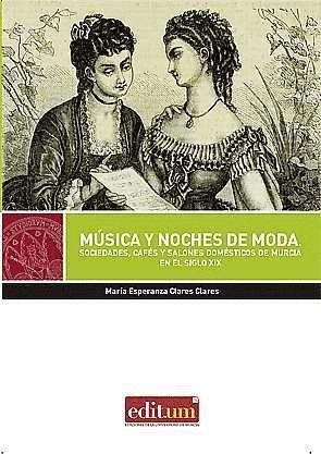 MÚSICA Y NOCHES DE MODA