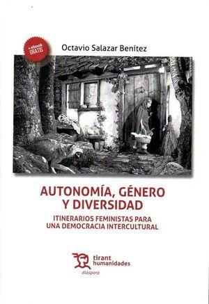 AUTONOMIA GENERO Y DIVERSIDAD