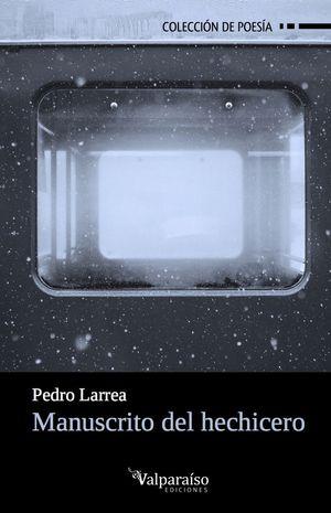 MANUSCRITO DEL HECHICERO