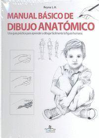 MANUAL BASICO DE DIBUJO ANATOMICO