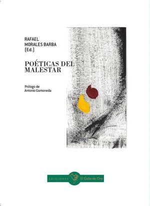 POÉTICAS DEL MALESTAR