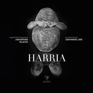HARRIA. LA PIEDRA