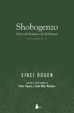 SHOBOGENZO (VOLUMEN IV)
