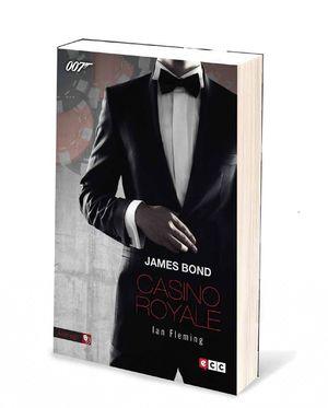 JAMES BOND 1: CASINO ROYALE