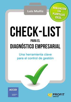 CHECK-LIST PARA EL DIAGNOSTICO EMPRESARIAL