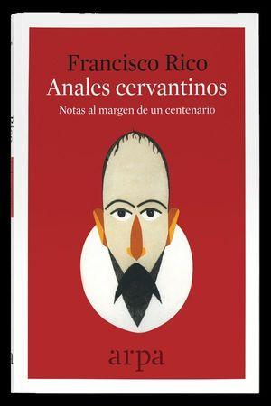 ANALES CERVANTINOS