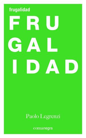 FRUGALIDAD