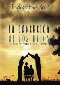 LA EDUCACION DE LOS HIJOS