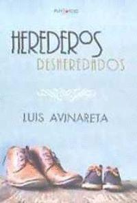 HEREDEROS DESHERADOS