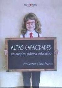 ALTAS CAPACIDADES EN NUESTRO SISTEMA EDUCATIVO