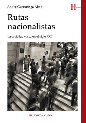 RUTAS NACIONALISTAS