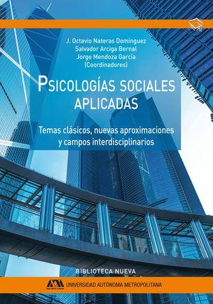 PSICOLOGIAS SOCIALES APLICADAS
