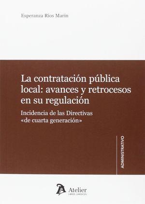 LA CONTRATACION PUBLICA LOCAL