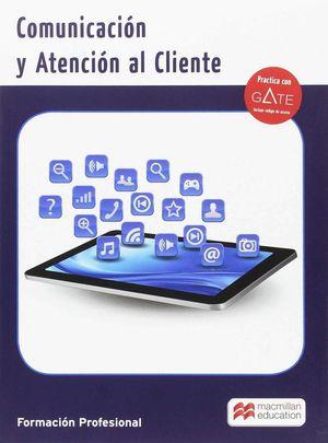 COMUNICACIÓN Y ATENCIÓN AL CLIENTE 2017