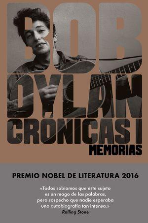 CRONICAS I MEMORIAS