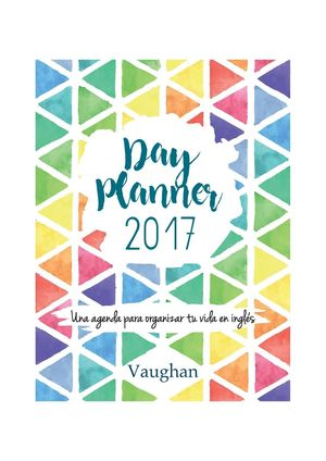 DAY PLANNER 2017